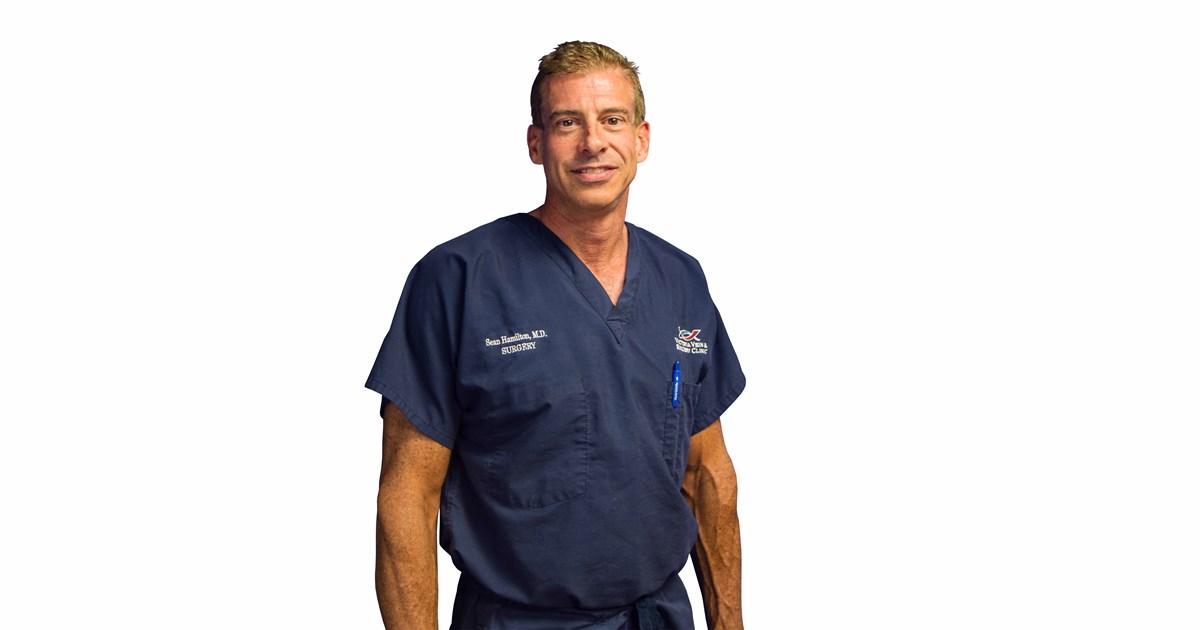 dr hamilton pierdere în greutate overton tx